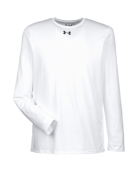 6ba20d1b Under Armour Men's Long-Sleeve Locker Tee 2.0 | D'Costa Marketing ...